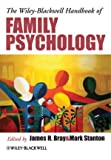 img - for The Wiley-Blackwell Handbook of Family Psychology book / textbook / text book