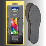 Woly Soft & Scented Insoles Children sizes