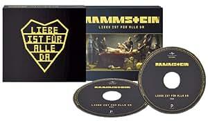 Liebe Ist Fur Alle Da (Edition limitée 2 CD)