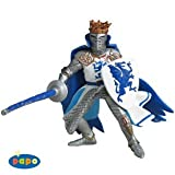 Papo - Dragon King Blue