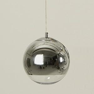 Tom Dixon Mini Ball Pendant -Open Box