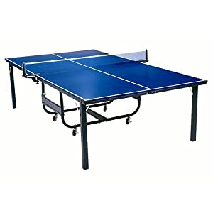 Sportcraft Power Serve Table Tennis Table