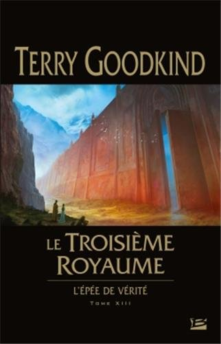 Terry goodkind L'épée de vérité intégrale