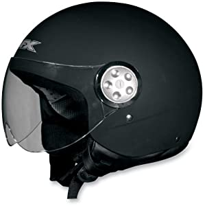 AFX FX-42A Helmet - Small/Flat Black