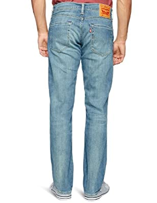 Jeans 511 Slim Fit Denim Affair Levi's W34 L34 Men