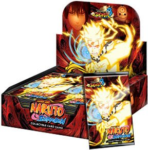 Trading card game naruto download