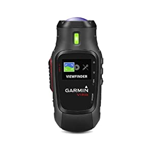 Garmin Virb Action Camera by Garmin