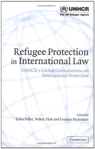Refugee Protection in International Law: UNHCR's Global...
