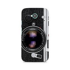 Ebby Camera Leica M6 Premium Printed Case For Moto E2