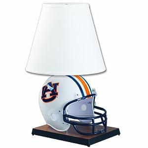 NCAA Auburn Tigers Helmet Lamp