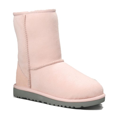 UGG UGG Toddler's Classic - Baby Pink