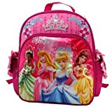 DISNEY PRINCESS TODDLER BACKPACK - EVENING GOWN [Toy]