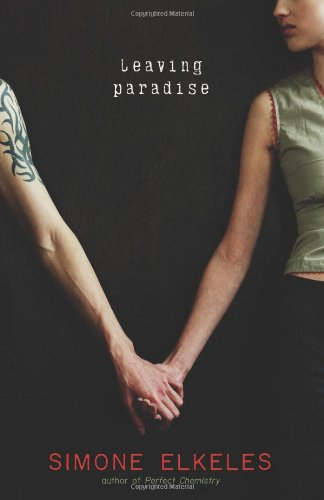 Cover of Leaving Paradise