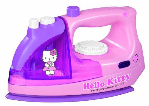 Imagen 2 de Simba - 104737535 - Hierro Hello Kitty - 18 cm (de importación de Alemania)