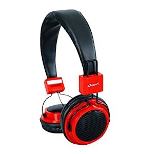 MobileGabbar Headphone IBall Andi 5.5H Weber With Mic Compatible