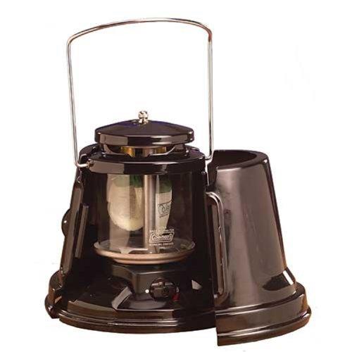 Coleman Quickpack Instastart 967 Lumens Lantern front-37311