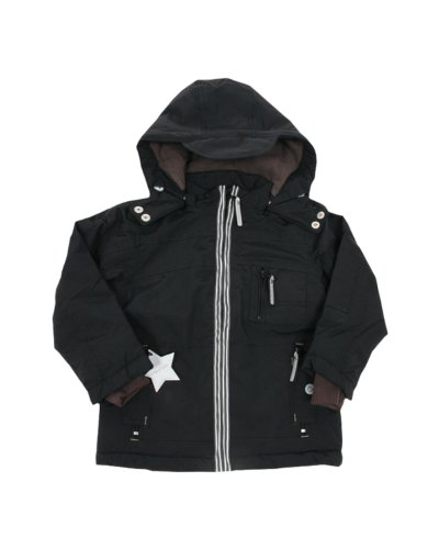 Mini a Ture: Winterjacke
