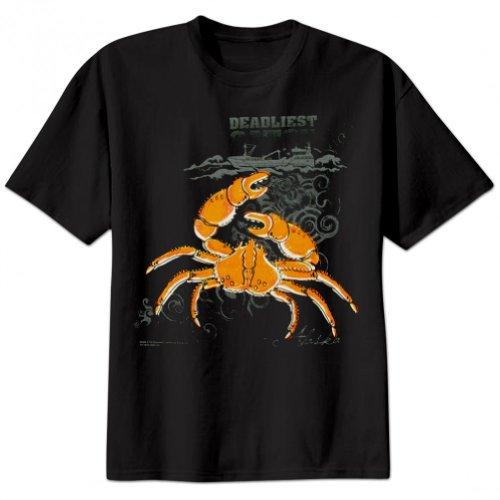 Deadliest Catch Glow in the Dark Crab Kid