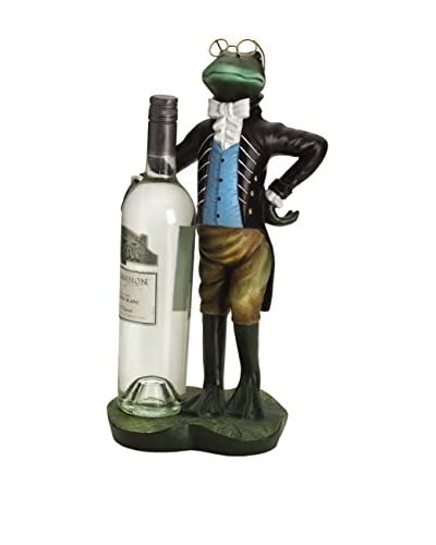 Bombay Company Frog Wine Holder