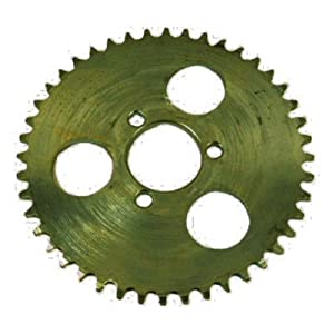 Jaguar Power Sports 44 Tooth Rear Sprocket