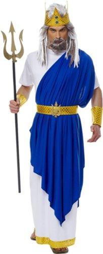 Neptune Costume