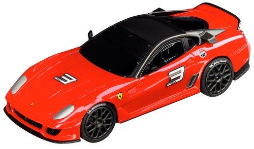 Carrera Go Ferrari 599 XX Geneva Motor show
