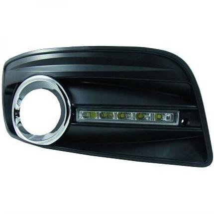 VW Golf V 5 GTI 03-08 LED Tagfahrlicht