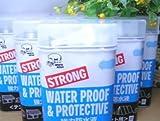テント&タープ用防水液剤1リットル2個セット