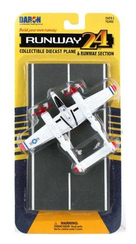 Runway24 P-38 Red Tip