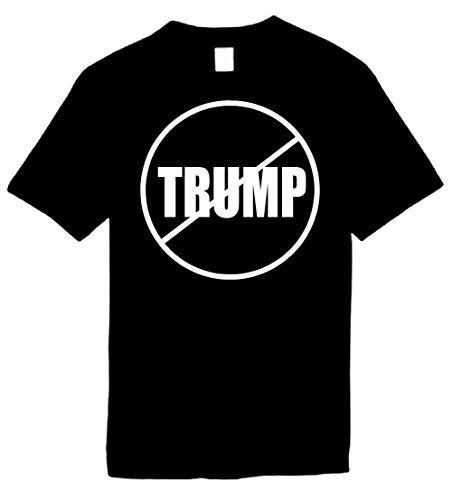 (NO TRUMP (anti-trump)) Unisex Shirt