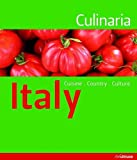 img - for Culinaria Italy (Relaunch): Country. Cuisine. Culture. book / textbook / text book