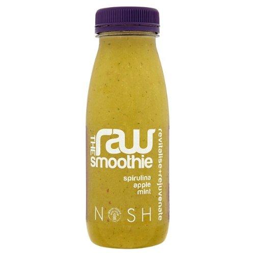 The Raw Smoothie - Revitalise & Rejuvenate 3x250ml