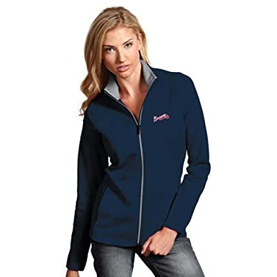 MLB Atlanta Braves Women's Leader Jacket