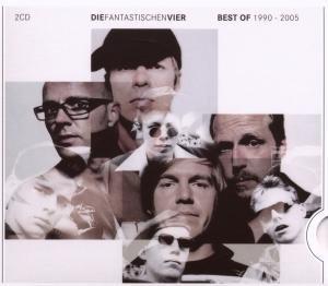 Die Fantastischen Vier - Best of 1990-2005/Dbs - Zortam Music