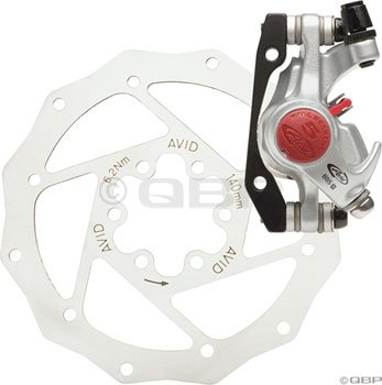 Buy Low Price Avid BB5 Road Ball Bearing Bicycle Disc Brake (160mm, Front or Rear) (00.5015.548.000)