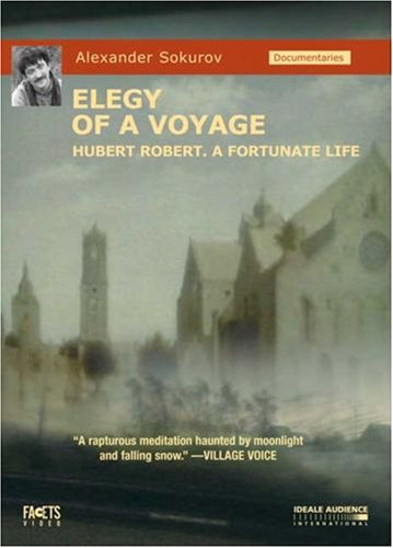 Elegy of a Voyage [DVD] [Import]