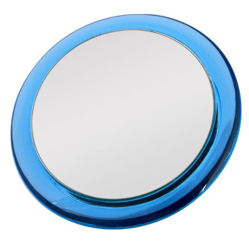 Compact Magnifying Spot Mirror 5X-1X front-978240