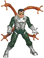 Spider-Man - Figurine - Spider-Man Movie - Classic Doc Ock Battler