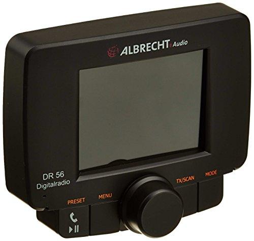 Albrecht-4032661273567-DR56-Autoradio-Adapter-DAB-DAB-Bluetooth-schwarz