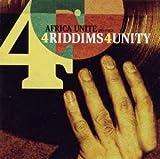 CD - 4 Riddim 4 Unity von Africa Unite