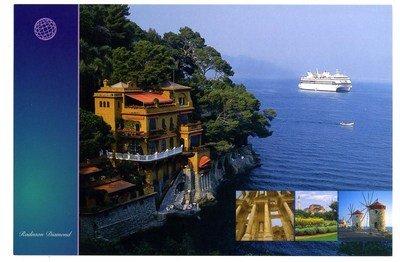 radisson-diamond-european-cruise-advertising-postcard-neiman-marcus