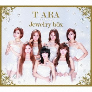 Jewelry Box Diamond Version(+dvd+photobook)(ltd.) Picture