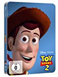 DVD Toy Story 2 S.E. Steelbook [Import allemand]