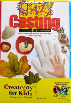 Kids Crazy Casting Kit