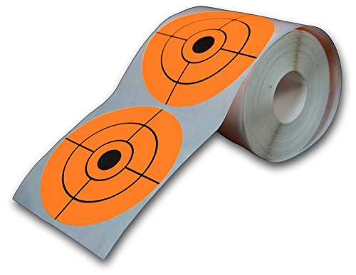 250 Target Roll - 3