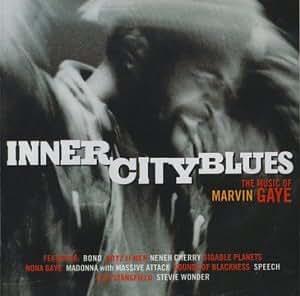 Inner City Blues: Music of Marvin Gaye