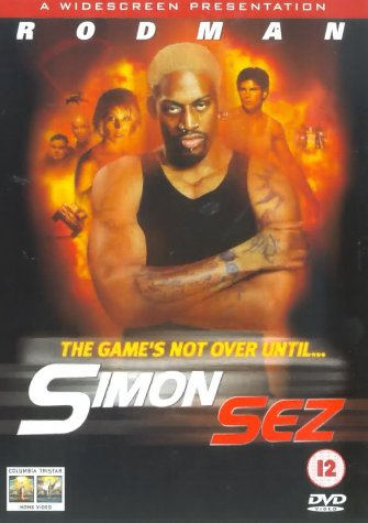 Simon Sez [UK Import]