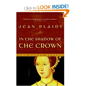 In The Shadow of a Crown - Jean Plaidy