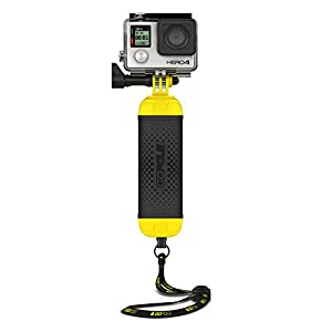 Bobber - Floating Hand Grip for GoPro® HERO Cameras