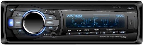 Creasono-USB-Autoradio-mit-App-FernbedienungBTSDUSB-CAS-4370app